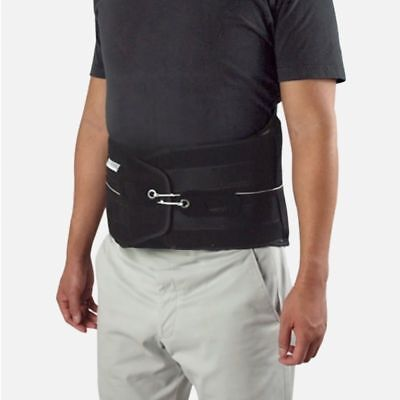 Aspen Quikdraw Pro Back Brace  New 9930Xx