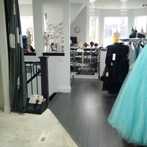 Big Sale!!! Bridal store and Weddng Gown Inventory buyout Cambridge Kitchener Area image 2
