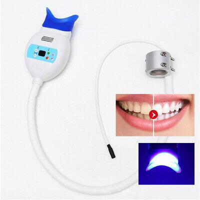 Dental Cool Light Teeth Whitening System Lamp Bleaching Led Light Accelerator