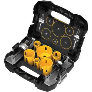 Dewalt 8pc Electricians Kit