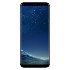 Samsung Galaxy S8 Plus 64GB Black Verizon SM-G955UZKAVZW