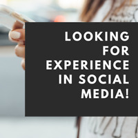 Social Media Help for Real Estate Agent $20/hour (4hrs / week)