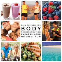 Isagenix - New Member Discounts - Get in Shape Today!