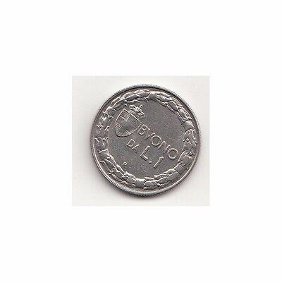 Italien 1 Lira 1922R  Nr.5/13/16