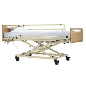 HOSPITAL BED - THE EURO 3002 MADE IN FRANCE