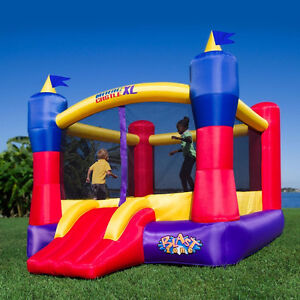 Bouncy Castle Rental with free delivery and setup