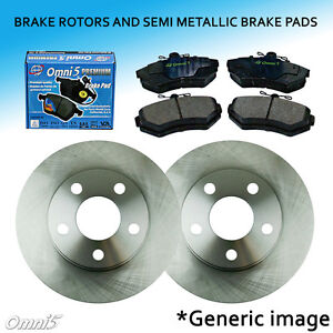 fits 2002 2006 toyota camry 2 4l front left right brake rotors pads set fk17. Black Bedroom Furniture Sets. Home Design Ideas
