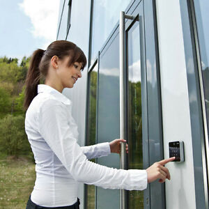 APARTMENT INTERCOM SYSTEMS|| ACCESS CONTROL