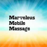Marvelous MOBILE Massage