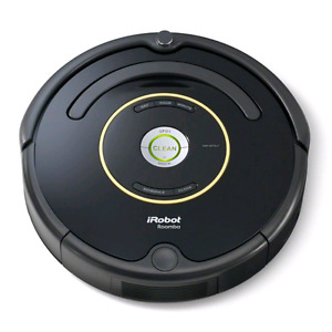 Wanted: Roomba