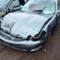 2006 BUICK ALLURE JUST ARRIVED FOR PARTS AT PIC SAVE!