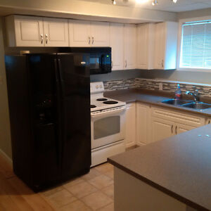 Legal Basement Suite For Rent (Price Reduce)