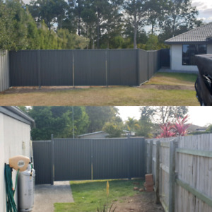 stratco fencing in Toowoomba Region, QLD | Gumtree Australia Free