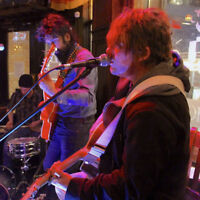 Propeller presents: Thursday night live music at The Loose Canno