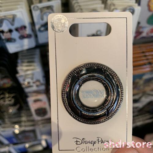 SHDR Disney Pin TRON wheel Shanghai Disneyland exclusive