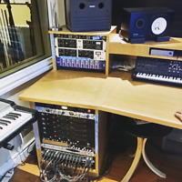 8 Hours for $299 - Record, Mix, Master