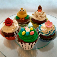 Cupcakes pour toues occasions
