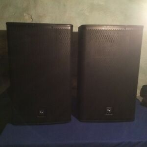 ELX115P Powered 15-inch two-way by Electro-Voice