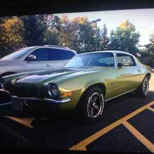 1970 Z/28 for sale