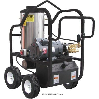 Pressure Pro Hot Shot Series Electric Pressure Washer 3230-30A1 3.0 GPM 3000 PSI