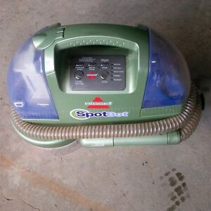 Bissell Spot Carpet Cleaner