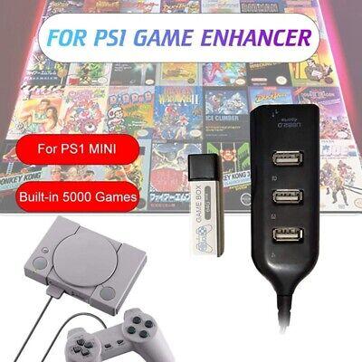 USB Sticks Spiel Stick Open Source Simulator 64G Eingebaute 5000 Spiele für E7C7