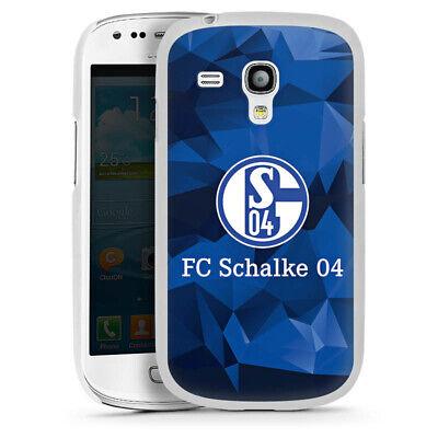 Samsung Galaxy S3 mini Hülle Case Handyhülle - Schalke 04 Camo Samsung Galaxy S3 Camo