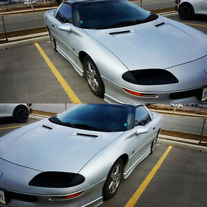 1997 Chevrolet Camaro RS 3.8 L V6 Coupe (2 door)