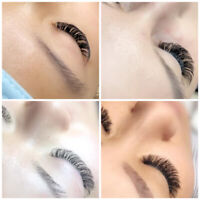 Tri-cities Eyelash Extension ** New Year Promotion** < $60