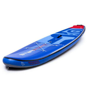 12' Starboard Atlas Deluxe Inflatable SUP