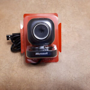 Microsoft Livecam Webcam