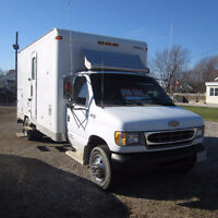 1997 Ford F-350 Other