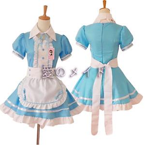 Maid Costume/cosplay