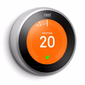 Nest keeps your home safe and smart