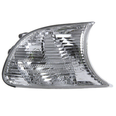 Front Indicator Light Lamp (Off Side) BMW 3 Convertible / Coupe (E46) 98-01