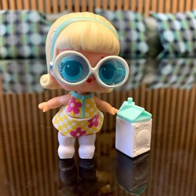 LOL Surprise Confetti Pop Series 3 Doll Go-Go Gurl Go Go Girl toy