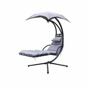 Outdoor Lounge Chair FOR SALE Meadow Springs Mandurah Area Preview