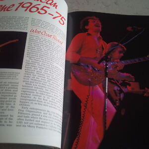 Encyclopedia of Rock, Edited by Tony Russell, 1983 Kitchener / Waterloo Kitchener Area image 4