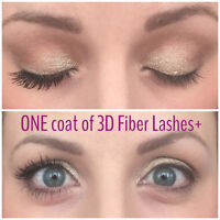 WANT LONG FULL HEALTHY LASHES?