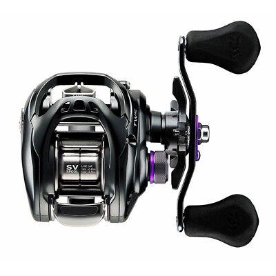 NEW Daiwa Tatula SV TW 103XS 8.1:1 Baitcast Fishing Reel RIGHT hand TASV103XS