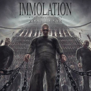 SEALED VINYL: Immolation + 100's More Sealed & 1000's Used LP's