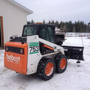 BOBCAT SERVICES,EXCAVATION & HAULING  WILLIAMS LAKE AND QUESNEL Williams Lake Cariboo Area image 5