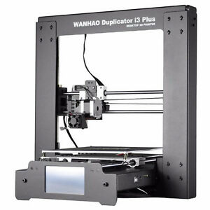 WANHAO 3D Printers for sale!