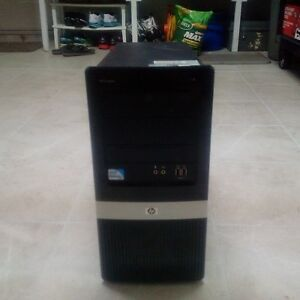 HP desktop 6gb ram 1TB hard drive .. [intel i3 Dell Lenovo Asus]
