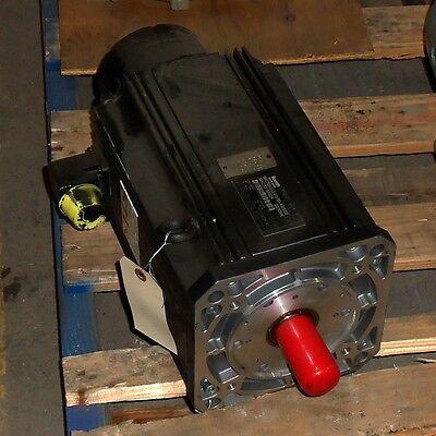 Rexroth Permanent Magnet Servo Motor Ac112b-0-ld-2-c130-a-0s005