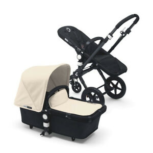 Bugaboo Cameleon2 .Stroller-bassinet..(Car seat,adapter) ..