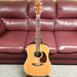Sigma D41 Acoustic Guitar