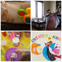 Creative Acres Daycare 6am-6pm