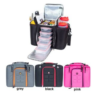 Innovator 500 (large) 6-pack Fitness Bag in pink Seaford Meadows Morphett Vale Area Preview