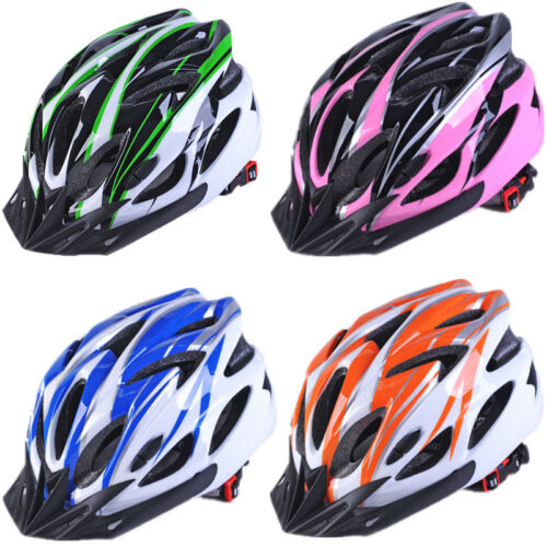 Men Women Travel Mountain Bicycle Helmet Sports Cycling Road